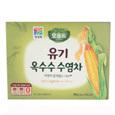 대상 오푸드 유기농 옥수수 수염차(300g)