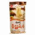 우리밀 통밀국수(500g)