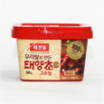 CJ 해찬들 우리쌀로 만든 태양초 골드고추장P(500g)