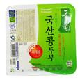 풀무원 국산콩 부드러운 찌개두부(340g)