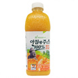서울 아침에주스 제주감귤(950ml)