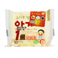 서울 유기농 앙팡 아기치즈 1단계(180g)