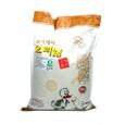 유기재배 오리쌀(8kg/포)