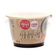 CJ 햇반 컵반 사골곰탕국밥(166g)