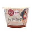 CJ 햇반 컵반 순두부찌개국밥(173.7g)