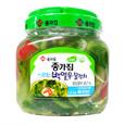 아삭 백열무 물김치 (1.2kg)