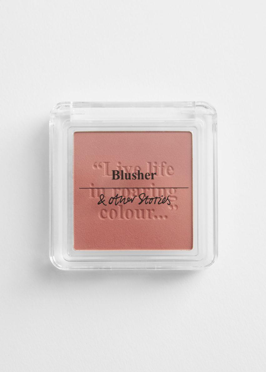 앤아더스토리즈 프레리 볼드 블러셔의 프레리 볼드컬러 Product입니다.