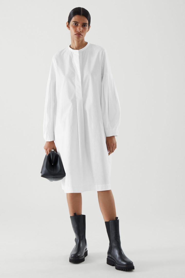 COS default image 2 of  in 볼륨 에이라인 드레스