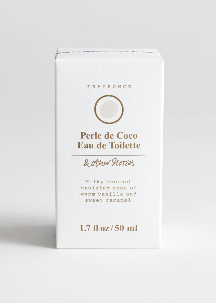 앤아더스토리즈 스칸디 시그니처 오 드 뚜왈렛의 펄 드 코코컬러 Product입니다.