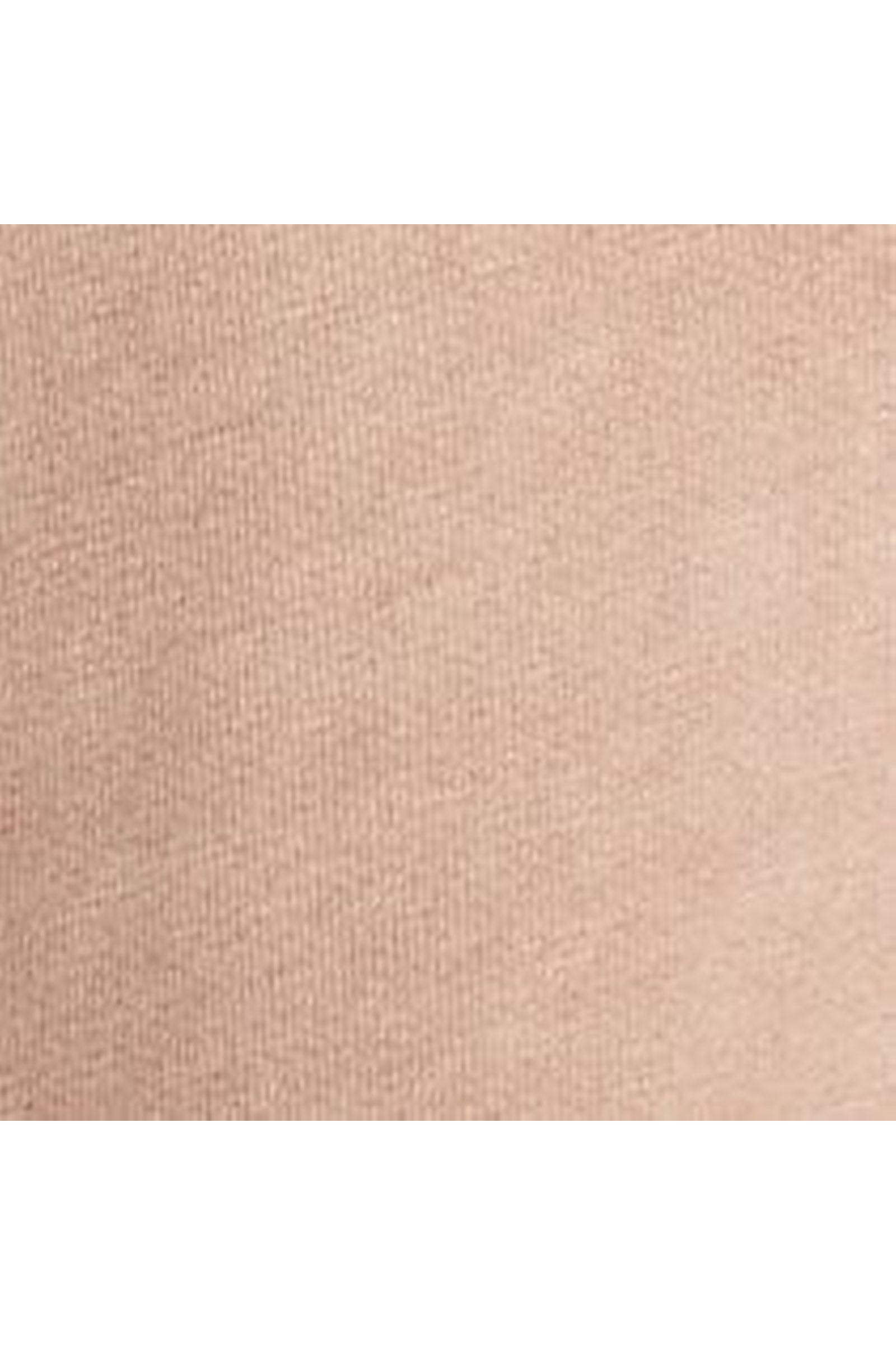 COS 코튼 리넨 스웻셔츠의 핑크컬러 Detail입니다.