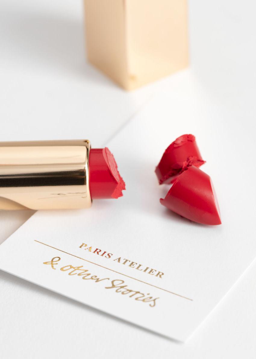 앤아더스토리즈 카페 카카오테 립스틱의 레이즌 서브라임컬러 Product입니다.