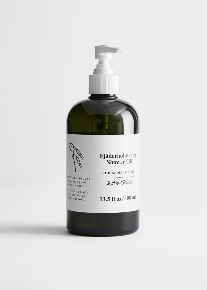 앤아더스토리즈 라크스타덴 샤워 오일의 피아더홀마르나컬러 Product입니다.