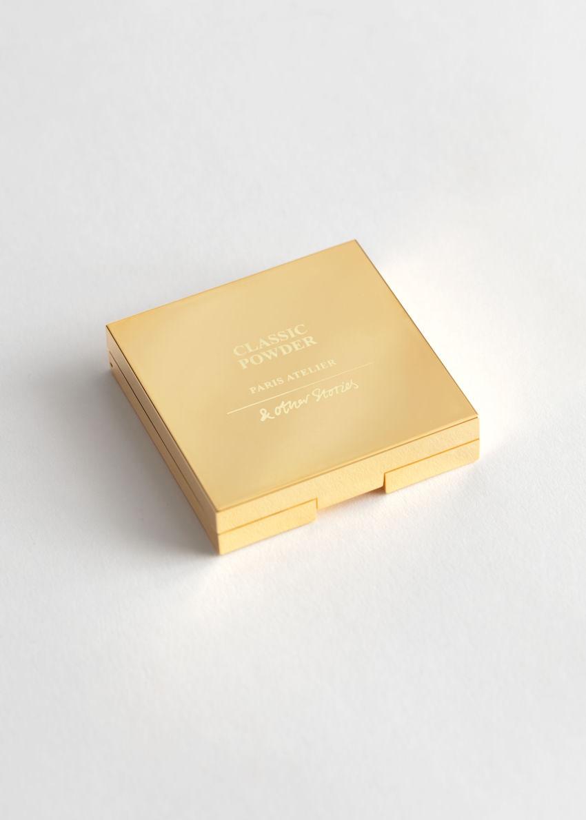 앤아더스토리즈 클래식 파우더의 Beau Shell컬러 Product입니다.