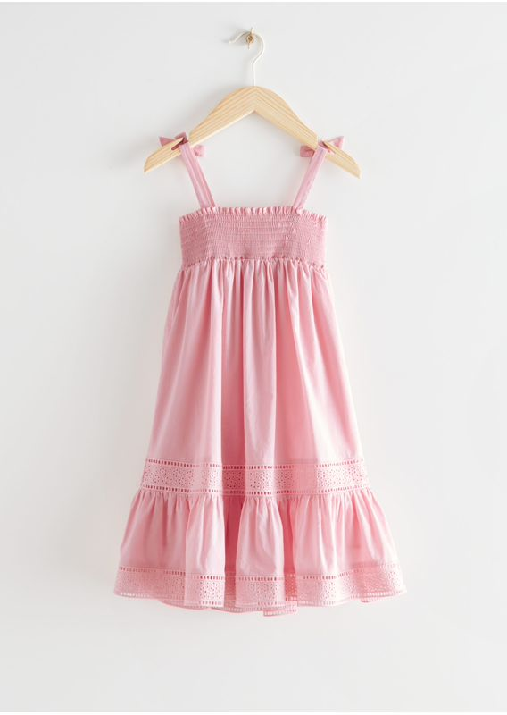 &OS image 1 of  in 키즈 플랜트-다이 방도 드레스