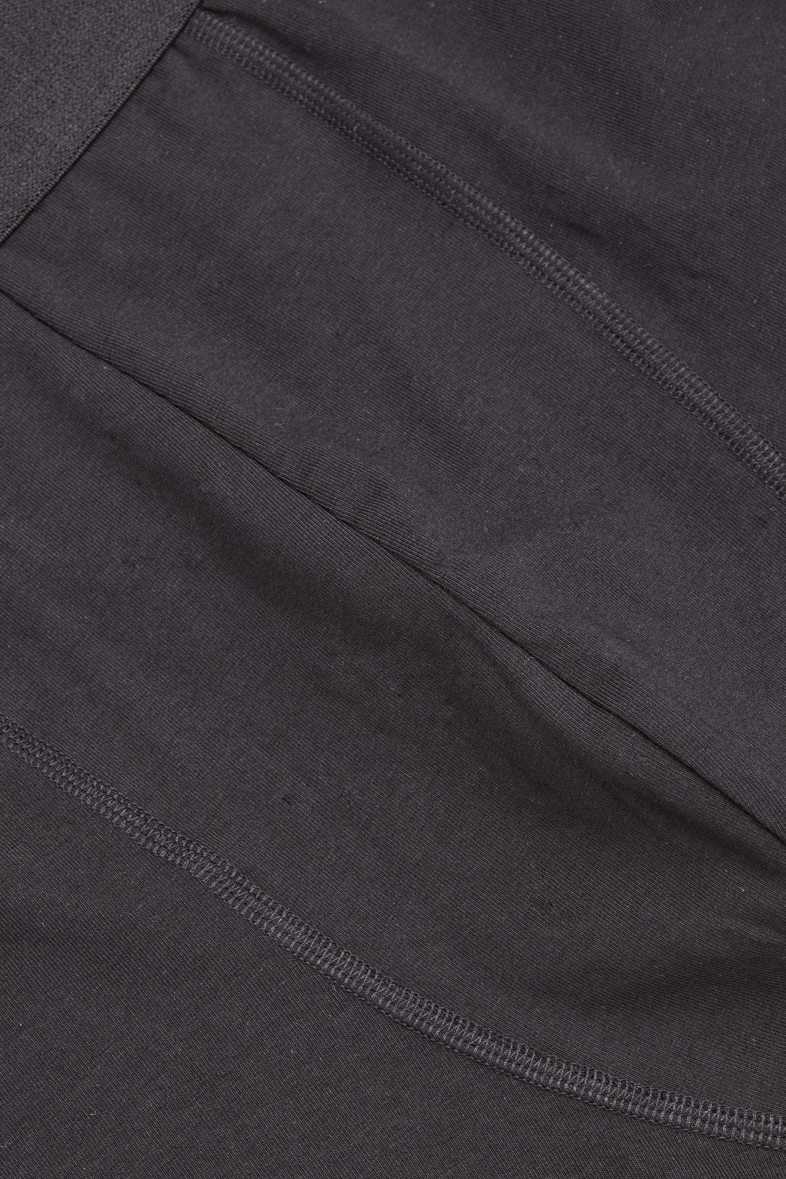 COS 오가닉 코튼 박서 브리프 2장 세트의 블랙컬러 Product입니다.