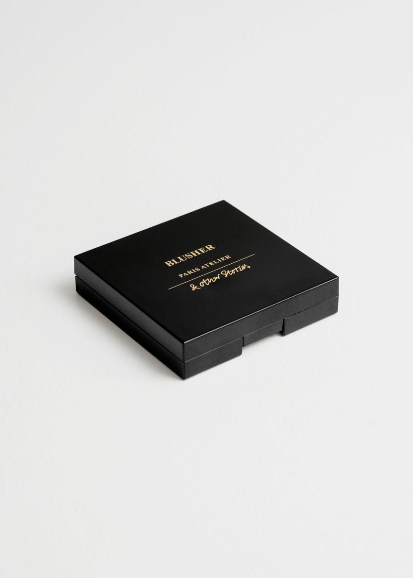 앤아더스토리즈 오키드 데시르 블러셔의 앙주 페탈컬러 Product입니다.