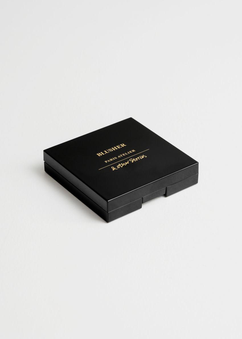 앤아더스토리즈 오키드 데시르 블러셔의 카시스 에투왈컬러 Product입니다.